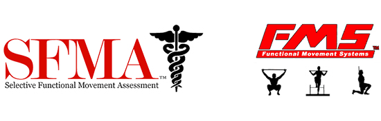 SFMA and FMS Logo